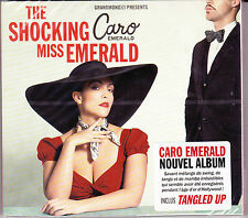 CD CARO EMERALD THE SHOCKING MISS EMERALD 14T NEUF SCELLE FRENCH STICK