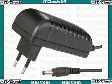 12V Netzteil Ladegerät Steckernetzteil 1,5A passend für Speedport W701 W701V