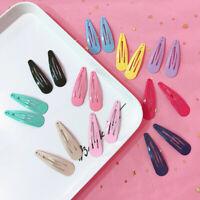 des accessoires pour cheveux les enfants des épingles à cheveux candy couleur