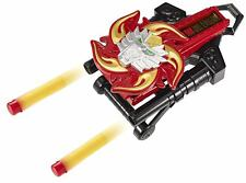Power Rangers Super Ninja Steel Lion Fire Morpher