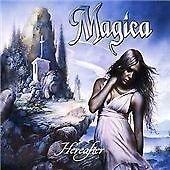 Magica - Hereafter (Ltd.ed.) - CD