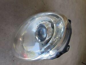 Fiat 500 OEM Headlight Lamp Assembly - RIGHT (Passenger's side)