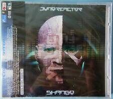 Juno Reactor - Shango CD NEW RUSSIAN EDITION WITH OB