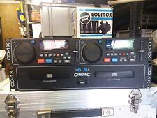More details for citronic cd player cdx1 karaoke