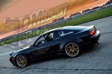 Nissan 200SX S13 V2 style  Fenders Skide Skirts Bumper Spats s14
