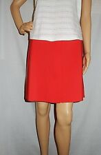 """TARGET COLLECTION"" - BRAND NEW - Size 10 - Little ""RED"" A - Line Skirt"