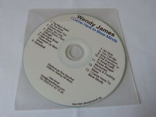 WENDY JAMES - CD collector 11T / 11 track CD !! I CAME HERE TO BLOW MINDS !!!