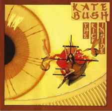 KATE BUSH The Kick Inside CD BRAND NEW Wuthering Heights