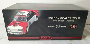 1984 Bathurst Winner. VK Commodore. Driven by Peter Brock & Larry Perkins