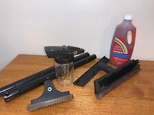 Vintage Rainbow Vacuum Cleaner Aquamate plus Other Accessories
