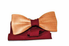 Handmade Classic Width Bow Ties for Men