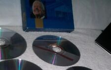 Leading a Worthy Life Sunday..in Plains f. President Jimmy Carter 2009 Audio CDs