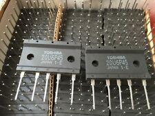 1PC NEW  20U6P45 Three-phase rectifier bridge