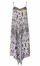 Crossroads Machine Washable Casual Geometric Dresses for Women