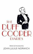 The Duff Cooper Diaries-ExLibrary
