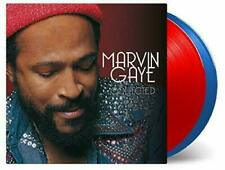 Marvin Gaye ‎– Collected 2LP Vinyl Coloured Numbered NEW!