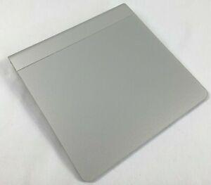 Apple Magic Trackpad Model A1338 Silver TESTED