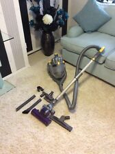 Used Dyson Bagless Cylinder Vacuum Cleaner 1300w Corded Plus Loads Off Tools