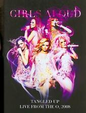 TANGLED UP TOUR:LIVE FROM THE O2 NEW DVD