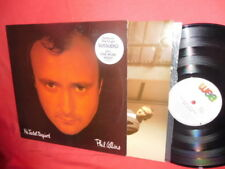 PHIL COLLINS (GENESIS) No Jacket Required  LP 1985 AUSTRALIA First Press MINT-