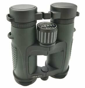 Zen-Ray ED2 7x36 Binoculars,New From Zen-Ray Factory in China, Cosmetic Defect