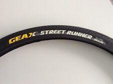"""GEAX Street Runner Tyre - 26 x 1.25"""" (32-559)  - Wire - Black"""