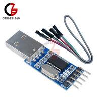 10PCS USB To RS232 TTL PL2303HX Auto Converter Module Converter Adapter Arduino
