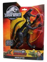 Mattel Jurassic World Indoraptor Spielfigur naturbemalt 27 cm für Kinder NEU