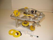 Articulator SAM+Face bow, dental lab, dentist,Denar,Whip Mix, Artex, Girrbach