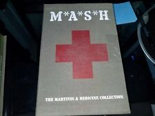 M*A*S*H The Martinis & Medicine Collection 36- Disc Set