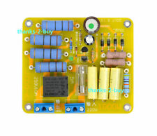 220V Class A Amplifier Power Supply Delay Soft Start Protection Board Assembled
