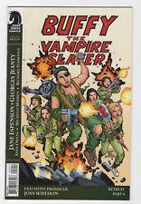 Buffy the Vampire Slayer Season Eight #29 (Oct 2009 Dark Horse) Jeanty Variant L