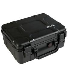 Traveling Humidor X40 - Herf-a-Dor 40 Cigar Capacity