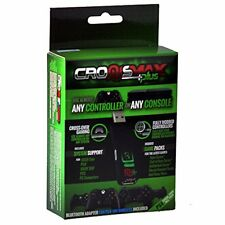 Cronusmax Plus Game Adapter For Ps4 Ps3 Xbox One 360 2017 Version With Add On Pa