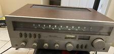 Realistic Rare Vintage STA-820 AM FM Stereo Receiver FM Tested Radio Shack