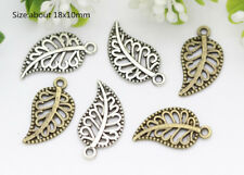 Tibetan Silver Charms Jewelry Making Connector Cameo Cabochon Crafts Pendant