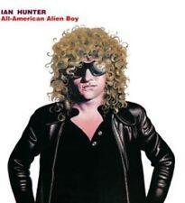 CDs de música rock Ian Hunter