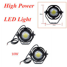 10W Car High Power LED Light Signal Light Reversing Light Anti-Fog Lamp