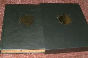 Adventures of  Carp Angler  Simon Crow.1st edition  leather fishing angling