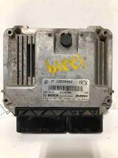 2008-09 Cadillac SRX Engine/motor Brain Box OEM# 12628462