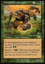 Krosan Cloudscraper SP/PL Legions MTG Magic The Gathering Green English Card