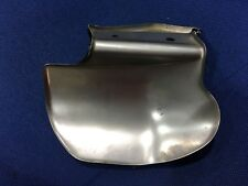 NEW GENUINE DUCATI MONSTER M1000 M900 M800 LEFT HAND EXHAUST COVER 46010392B