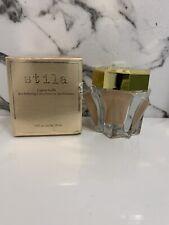 Stila Lingerie Souffle Skin Perfecting Color Shade 1.0 Fair/Light Sealed new