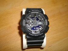 Casio G-Shock GA-110 5146 Neue Batterie