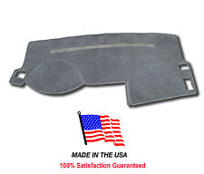 2004-2009 Chevy Equinox Gray Carpet Dash Cover CH49-0 Made in the USA