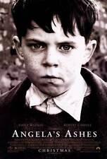ANGELA'S ASHES Movie POSTER 27x40 Emily Watson Robert Carlyle Joe Breen Ciaran
