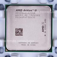 AMD Athlon II X2 260 (ADX260OCK23GM) CPU Processor 533/3.2GHz Socket AM3 100% OK