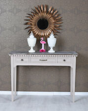 Wall Side Table Cottage Console Antique Dekokonsole
