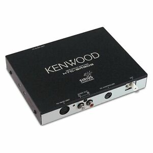 Kenwood KTC-SR903 Sirius Satellite Radio Tuner * NEW IN OEM PACKAGE w/Manual *