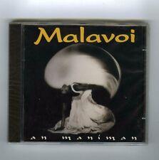 CD (NEW) MALAVOI AN MANIMAN